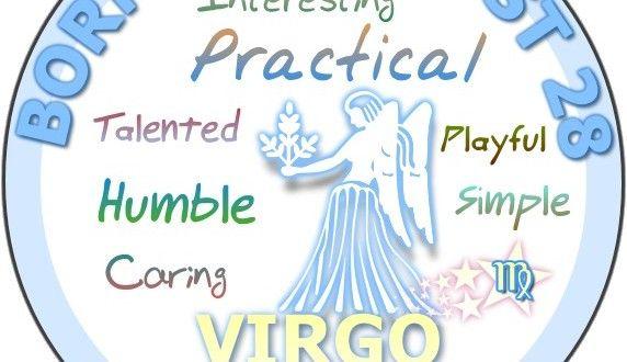 today 28 march birthday horoscope virgo