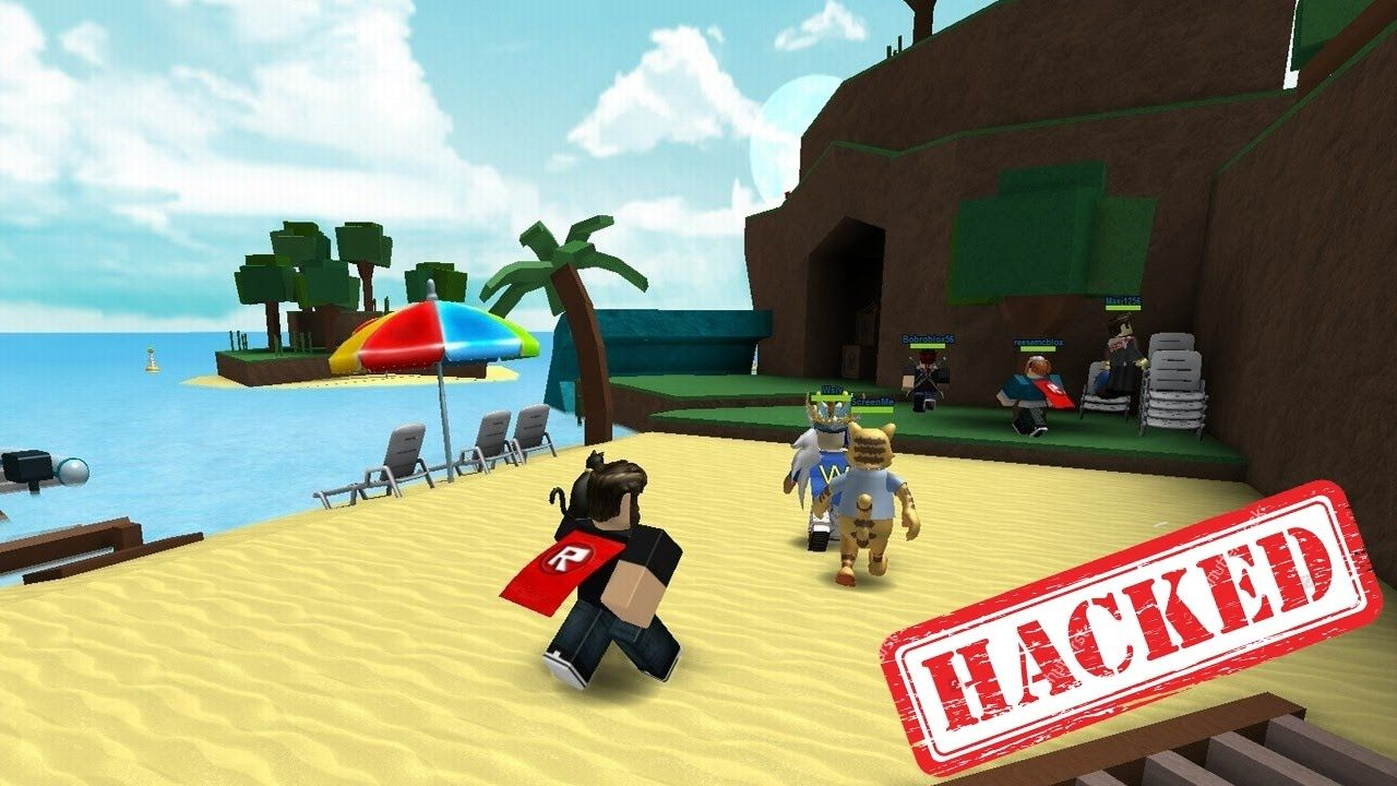 Generate unlimited robux with Roblox Robux hack generatorHello