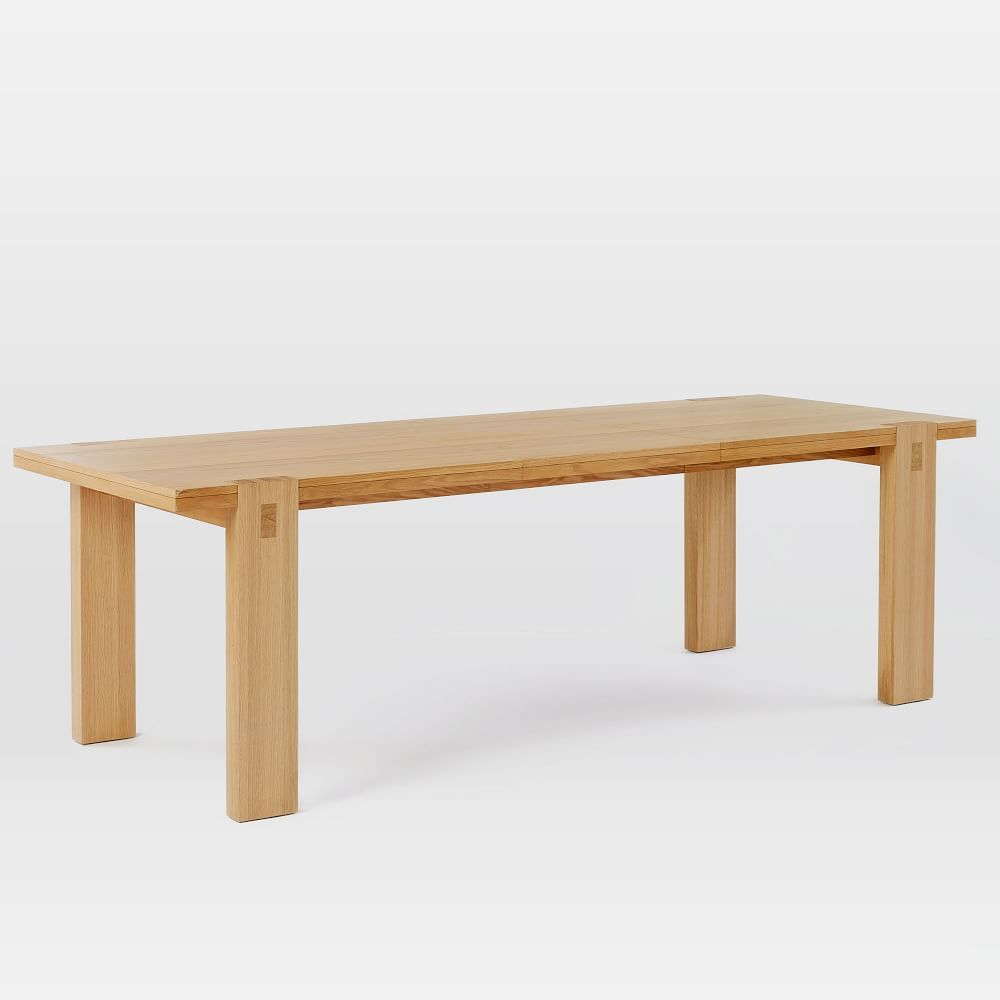 Modern Woodwork Dining Table
