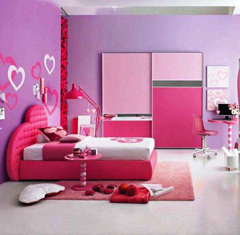 pink room ideas Image | Teen Girl Room Ideas | Pinterest | Pink room ...
