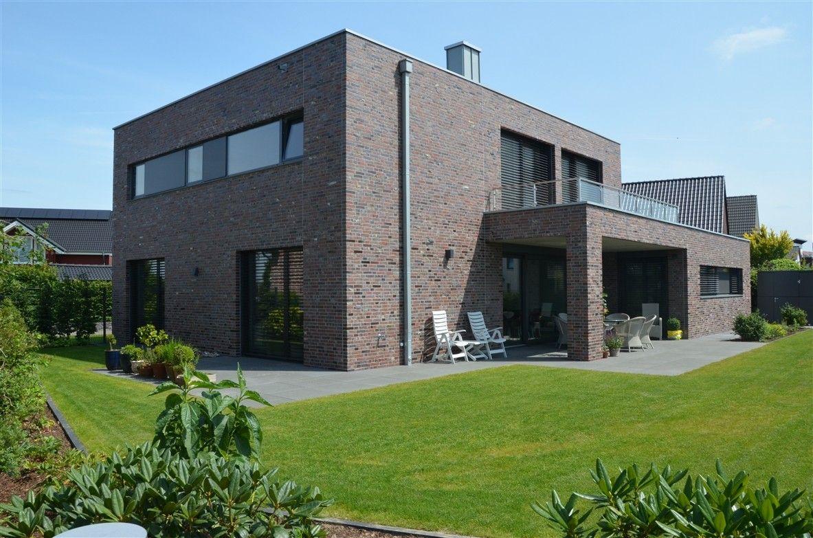 Hochwertige Architektur legt Wert auf hochwertige Materialien ...