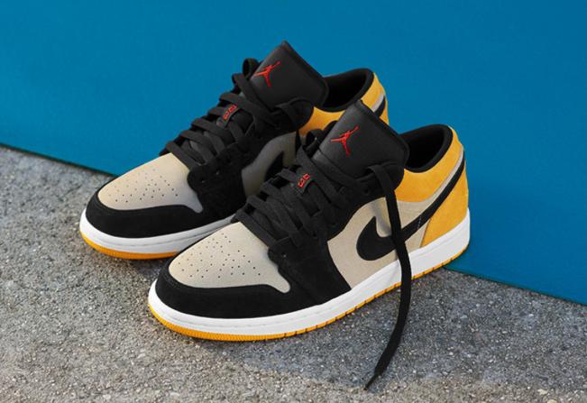 IcySole on | Fresh Sneakers in 2019 | Jordan 1 low, Air