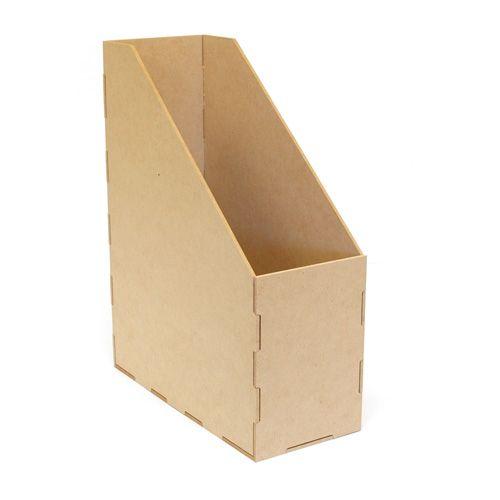 Kaiser craft wood magazine storage box sale - Home decor subscription box ...
