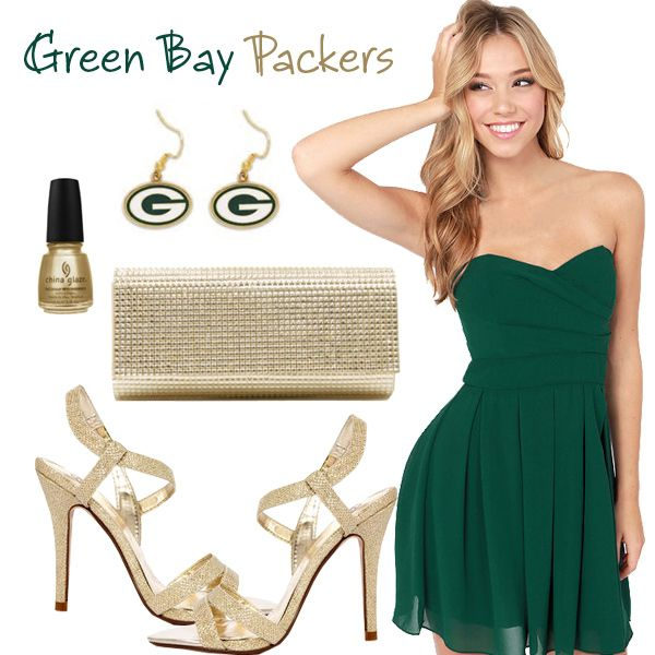 Green bay packers fans dating