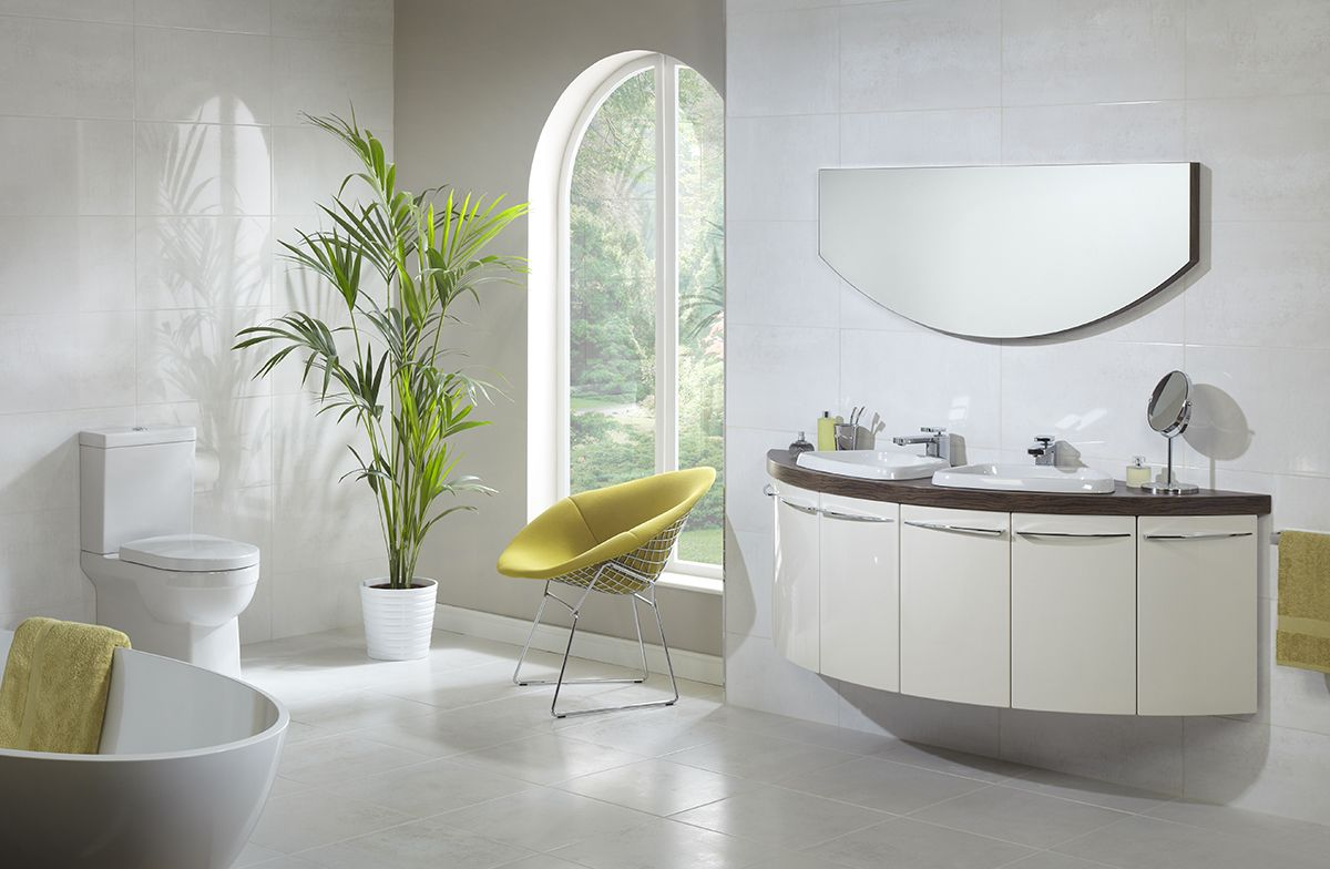 Symmetry Modular Symmetry Bathroom Furniture Ranges - Nearest bathroom