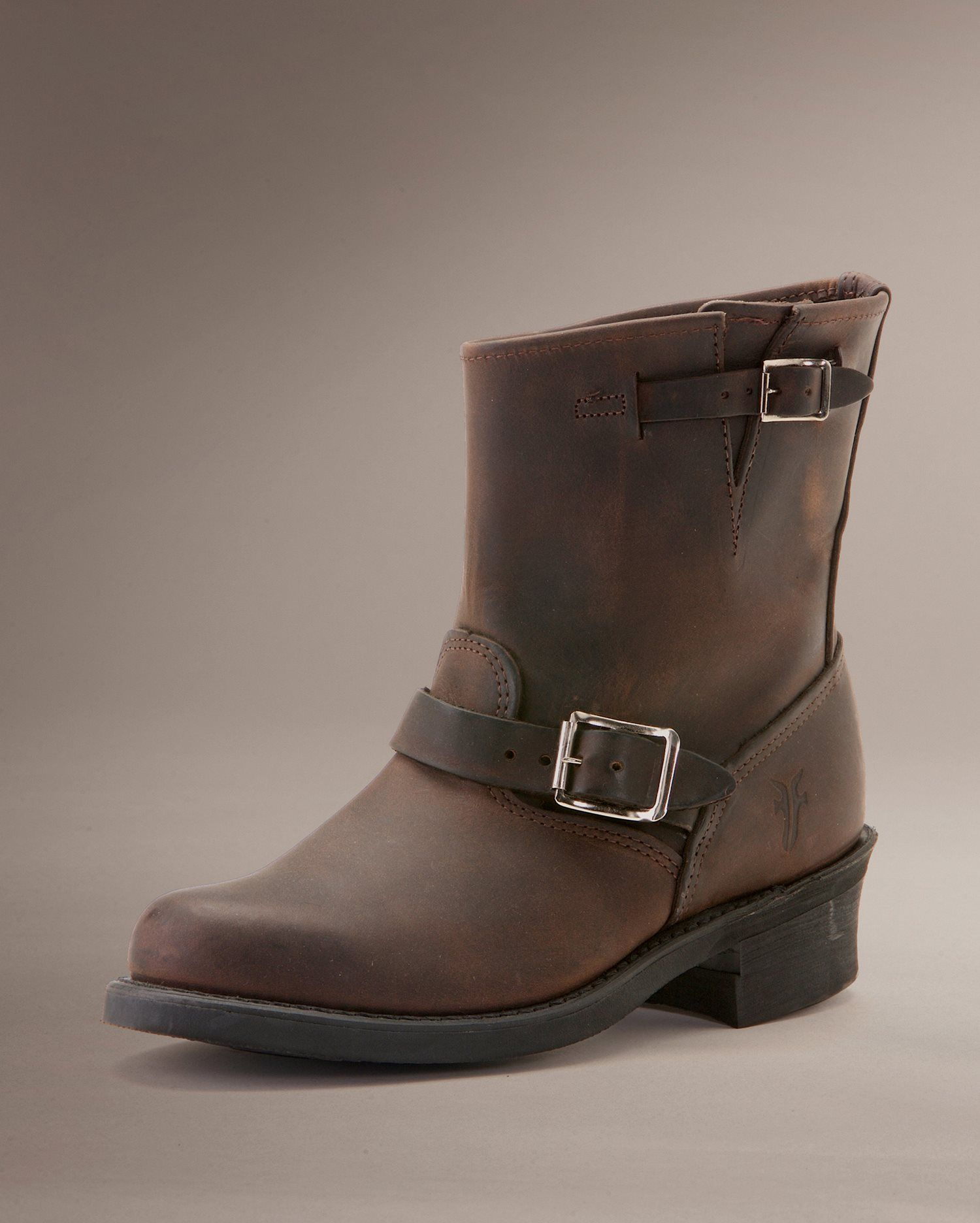Engineer 8r - Women_Boots_Work - The Frye Company