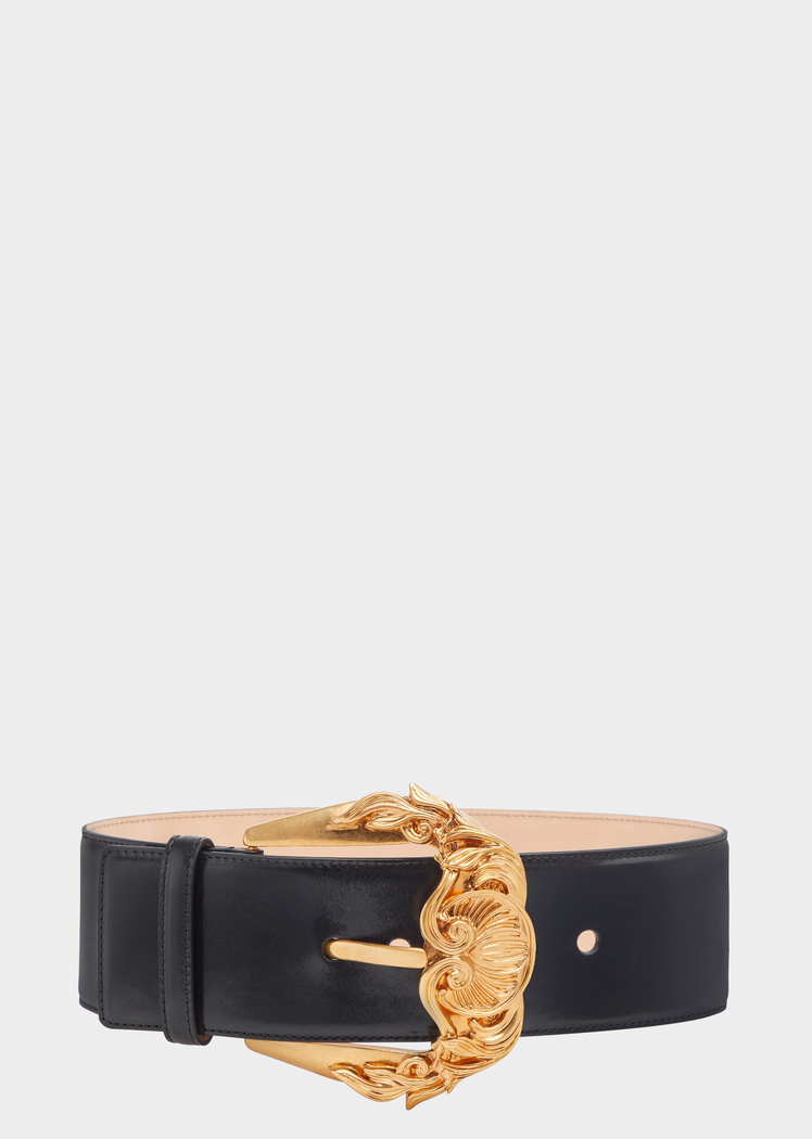 11a3c2cc88 Barocco Buckle Waist Belt for Women | US Online Store in 2019 ...