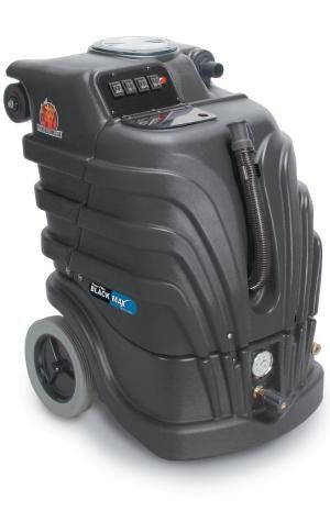 The Powr Flite Blackmax Carpet Extractors Combine The Power Of Dual 3 Stage Vacuum Motors A Robust 500 P S I Pump 2000 With Images Heating Systems Hot Water Best Vacuum