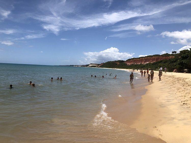 Praia De Pitinga Em Arraial D Ajuda O Que Voce Precisa Saber