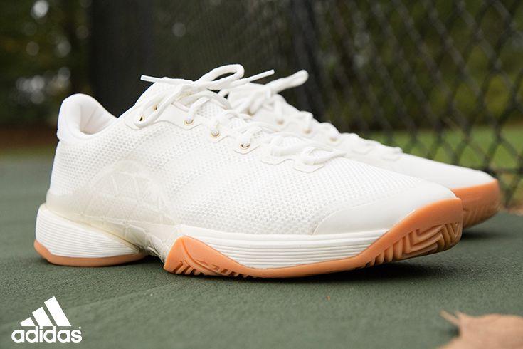 Shop The New Adidas Barricade 2017 Minimalism Mens Tennis Shoe At Midwestsports Com Mens Tennis Shoes Adidas Tennis Shoes Tennis Shoes
