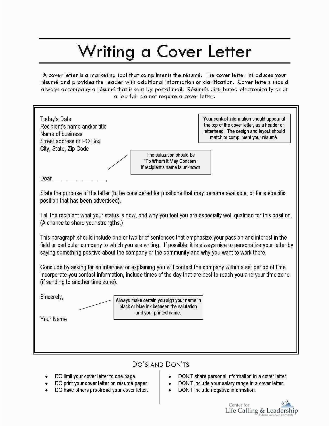 25 Cover Letter Opening In 2020 With Images Cover