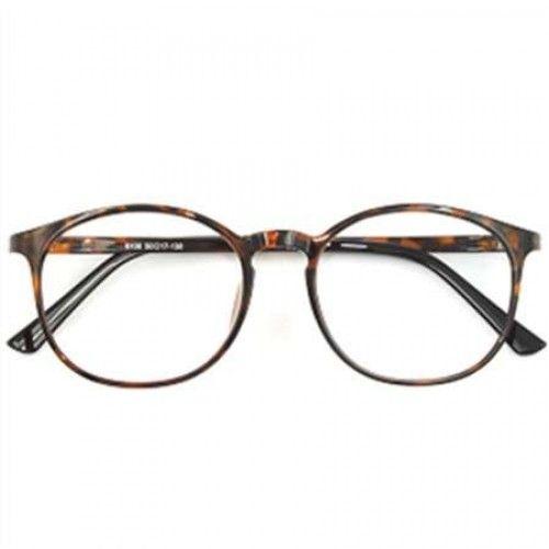 細いフレームメガネが集まった! 1.メガネレンズなし細い ...
