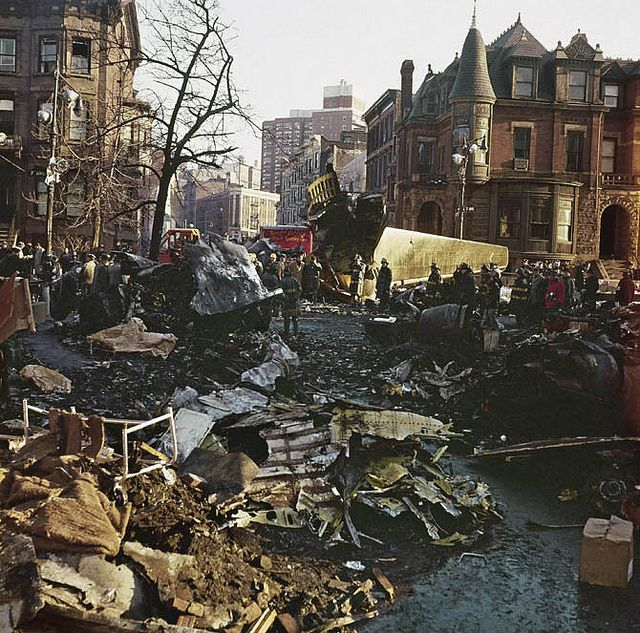 Ave Brooklyn December 17 1960 Sterling 8 7th Pl