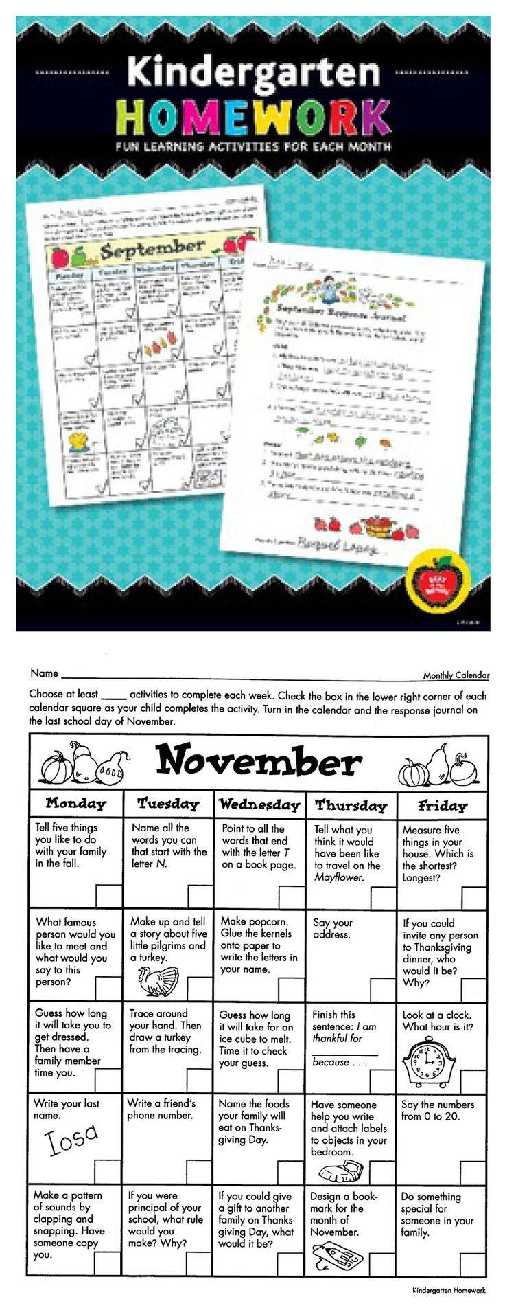 blank classroom calendar