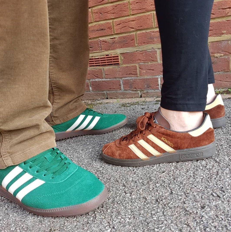 adidas scarpe uomo munchen