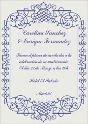 Invitaciones de boda originales para momentos muy especiales
