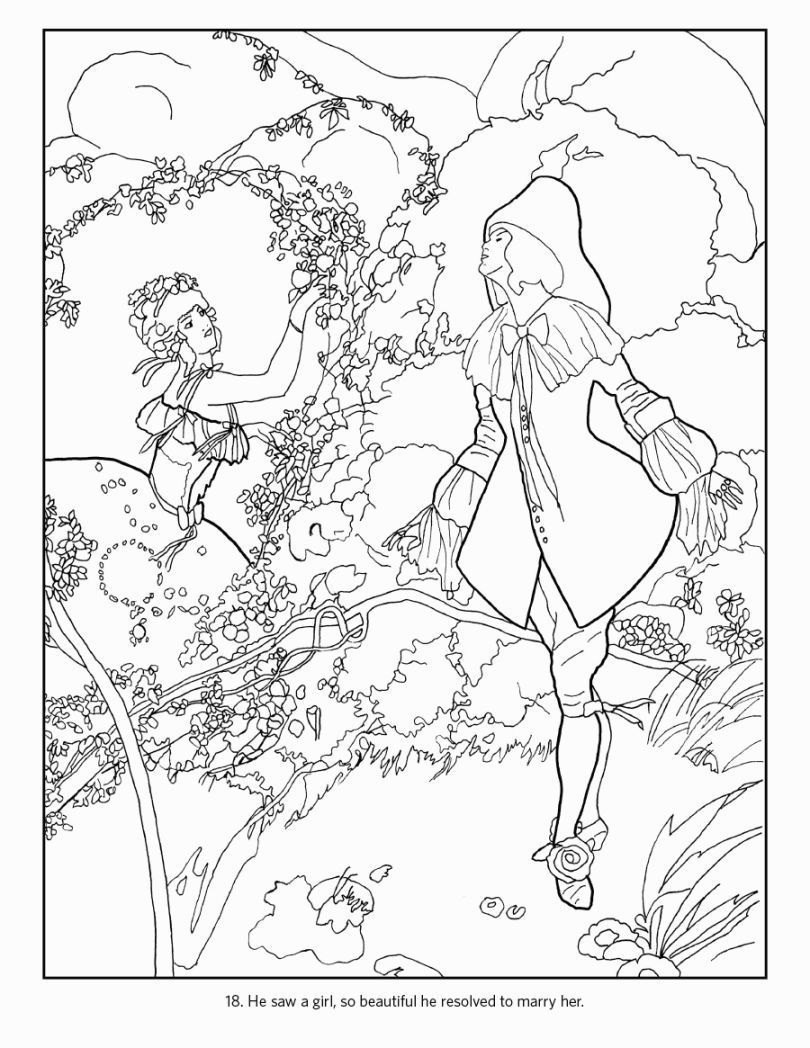 Coloring Book Once Upon A Time Coloring Books Coloring Pages Color