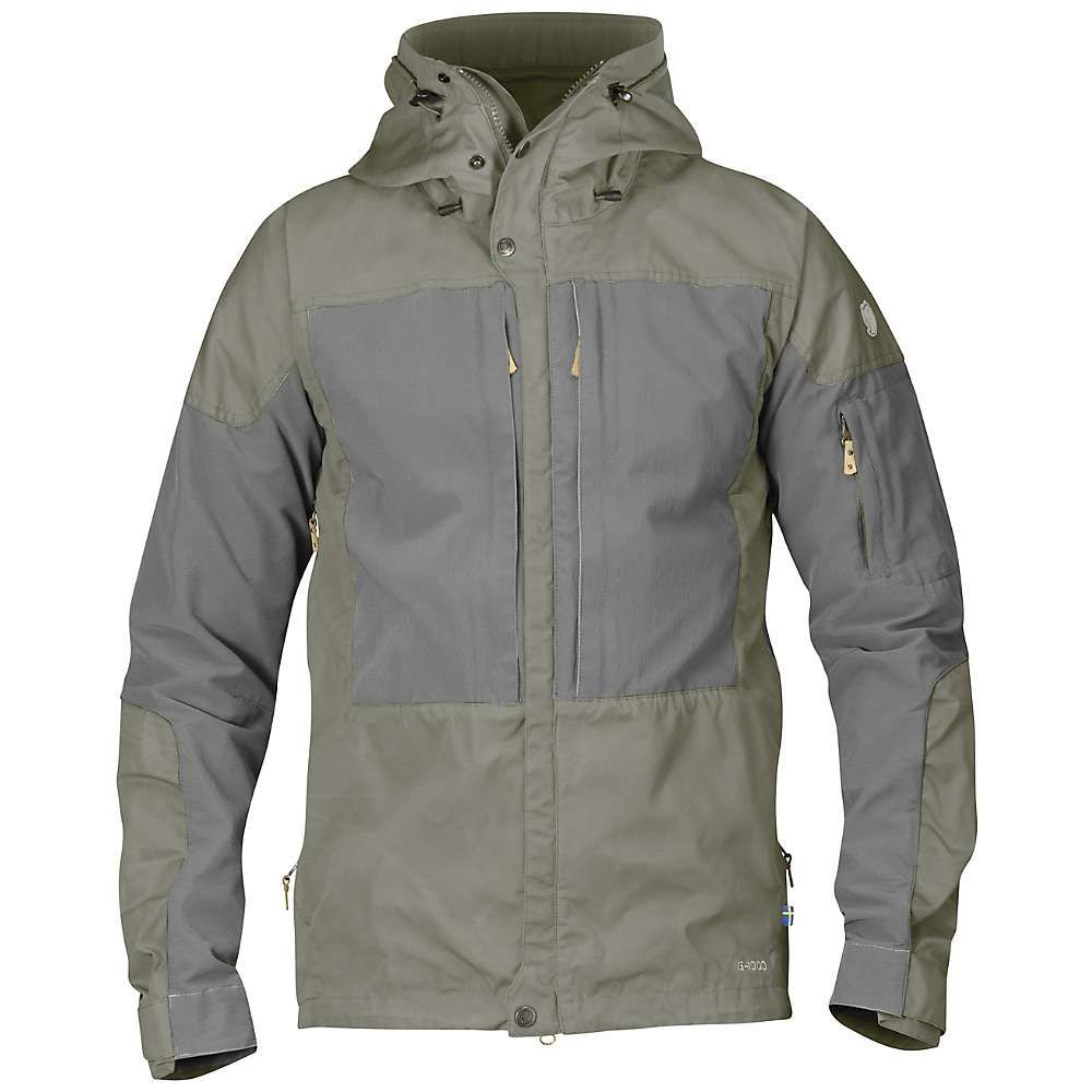 Fjallraven Men's Keb Jacket | Jackets men fashion, Mens jackets