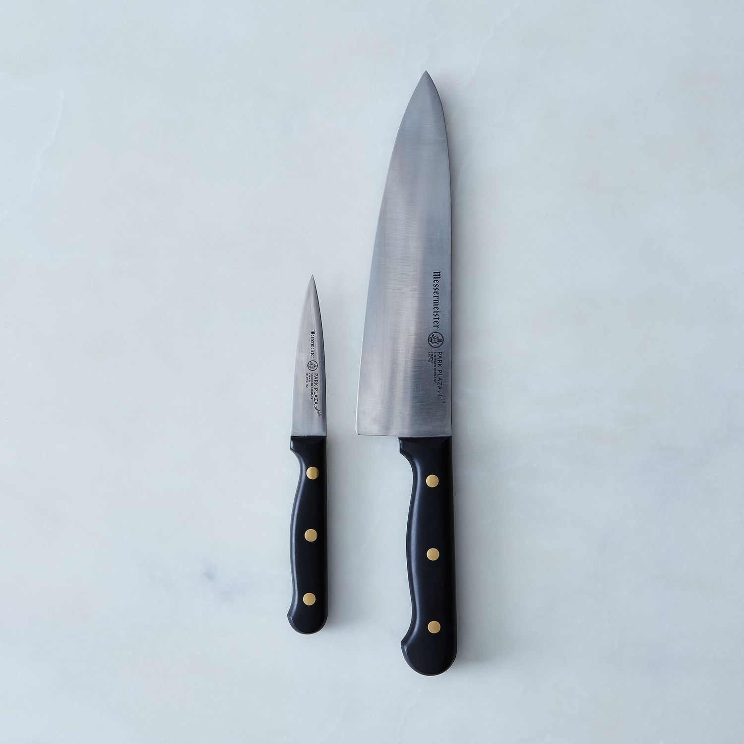 Essential Carbon Steel Parer & Chef\'s Knife Set on Food52   The ...