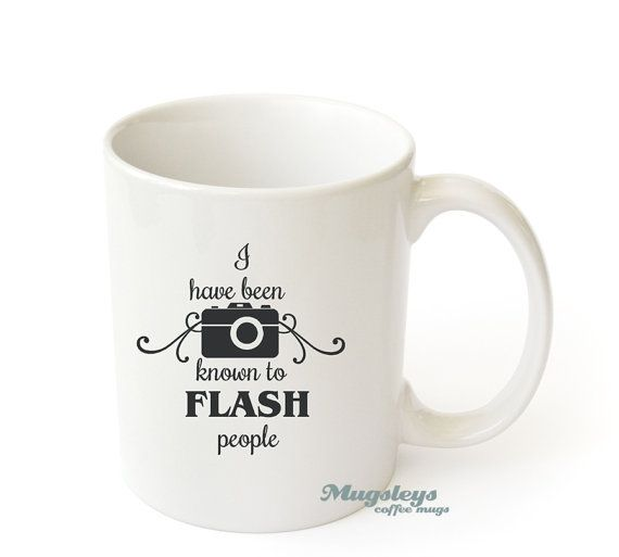 camera mug photography gift photographer gift weding photographer