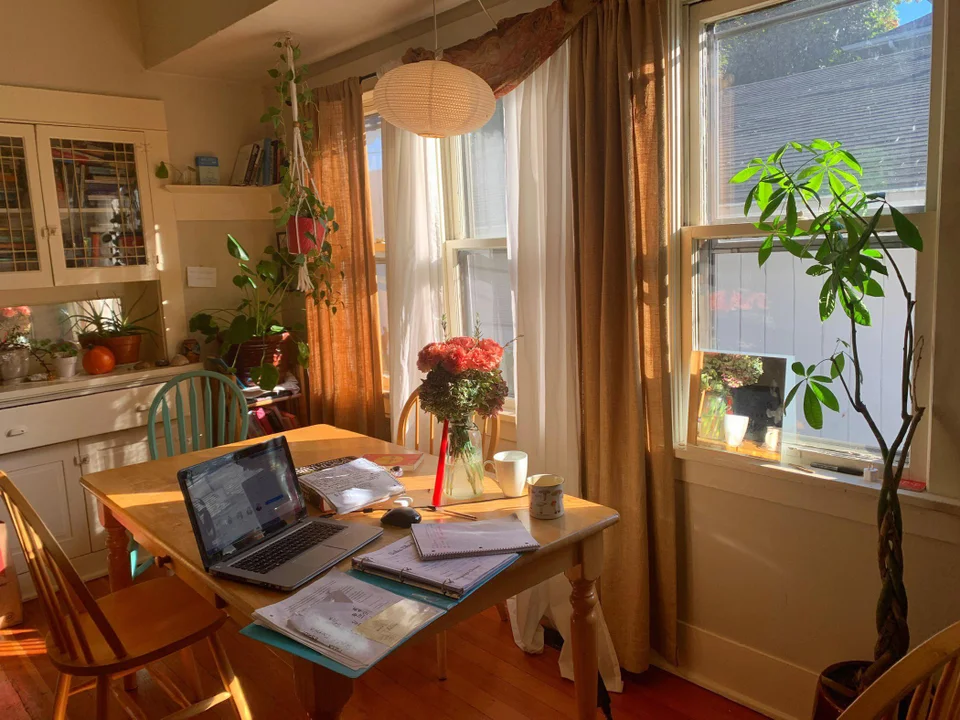 I Work From Home And I Feel Like My Office Is Cozyplaces Reddit Home Cozy Place Working From Home