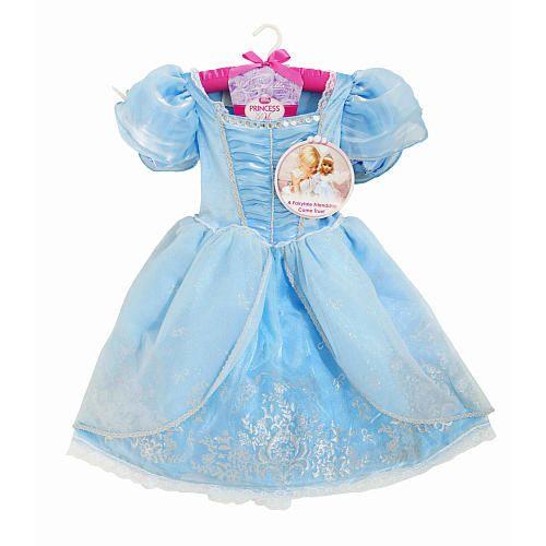 Disney Princess and Me Dress - Cinderella (1)