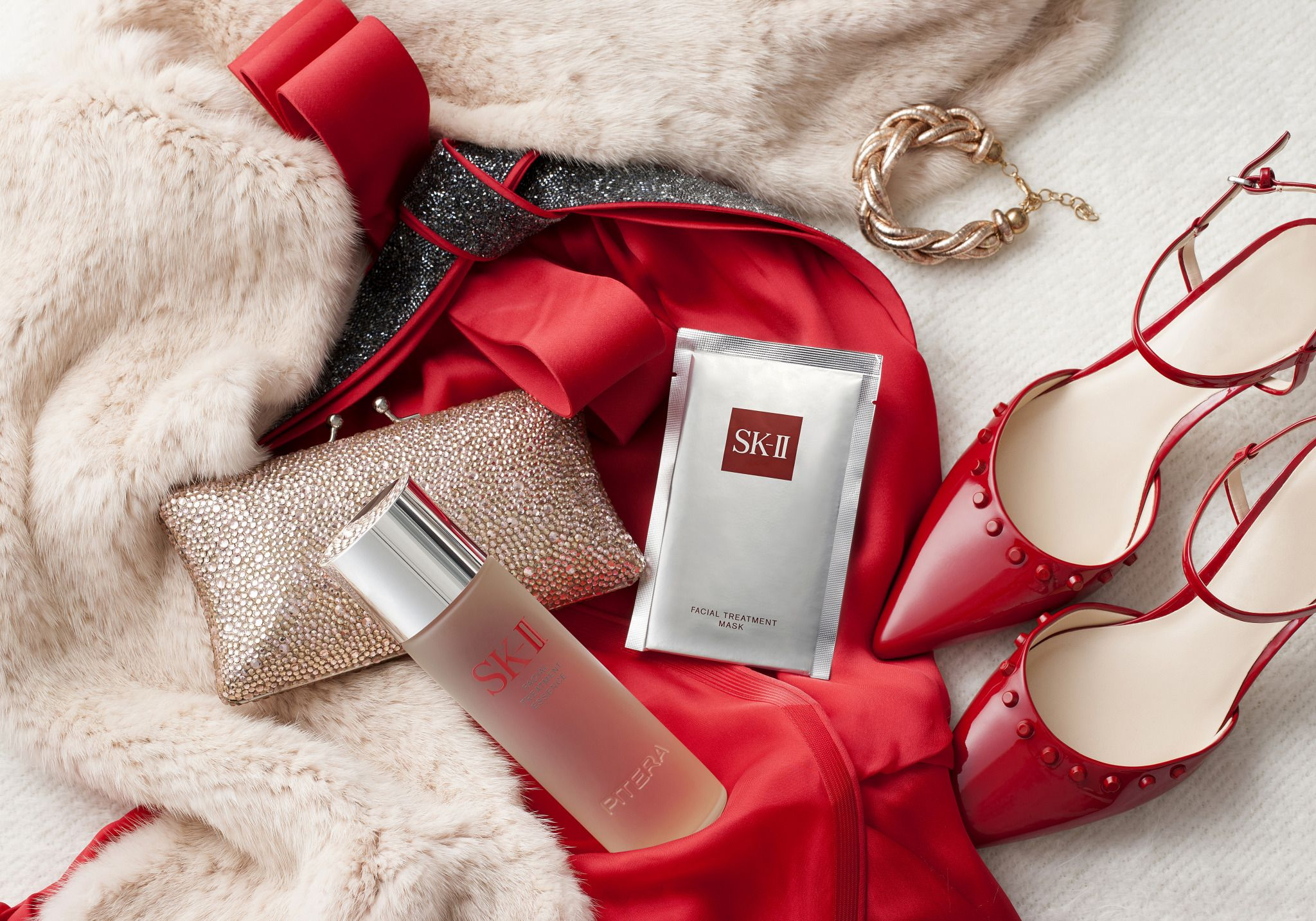 Image result for skii facial treatment mask moisturizing new mask sheet