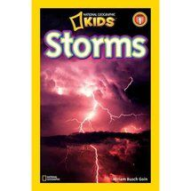 Walmart: Storms | storms | National geographic kids