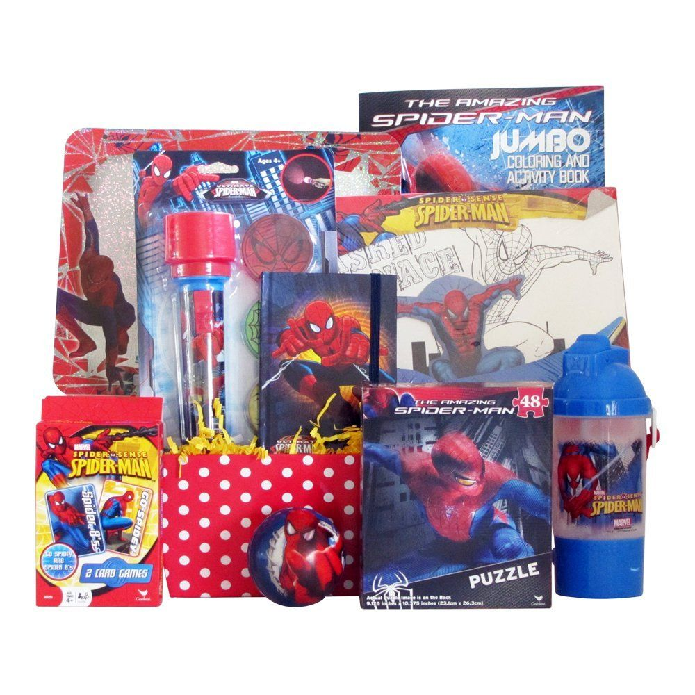 Easter gift baskets full of fun and game ideal for boys under 9 easter gift baskets full of fun and game ideal for boys under 9 http negle Image collections