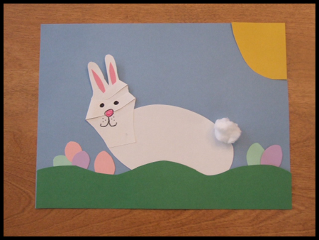 handprint craft ideas handprints easter bunny craft ideas for kids