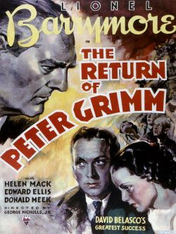 Watch The Return of Peter Grimm Full-Movie Streaming