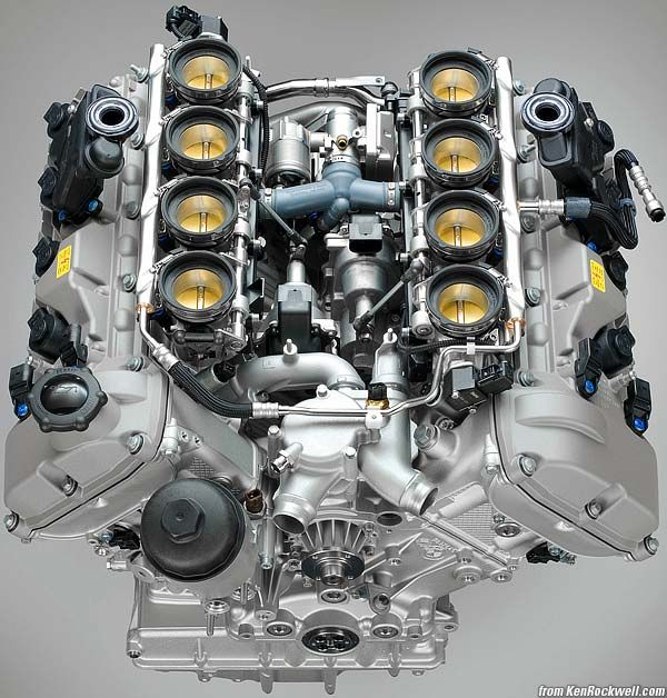 S65 M3 Engine Marvel Exploded View …