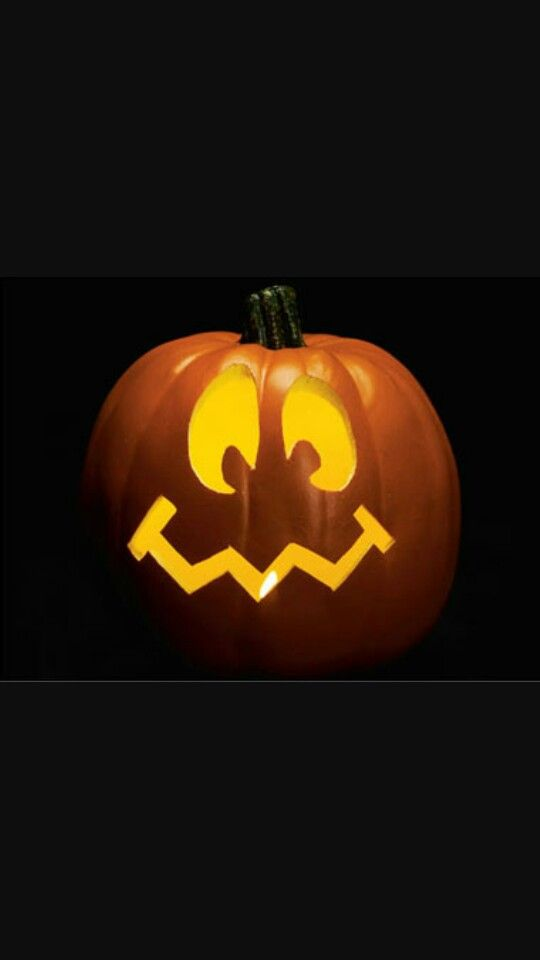 Another easy carving for children which allows them to get
