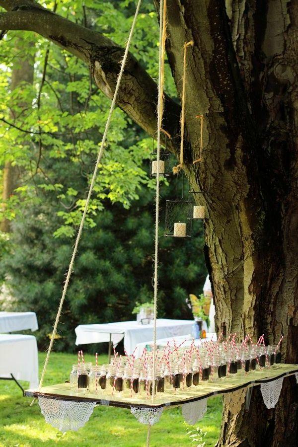 Kreative Ideen Für Ihr Party Im Garten