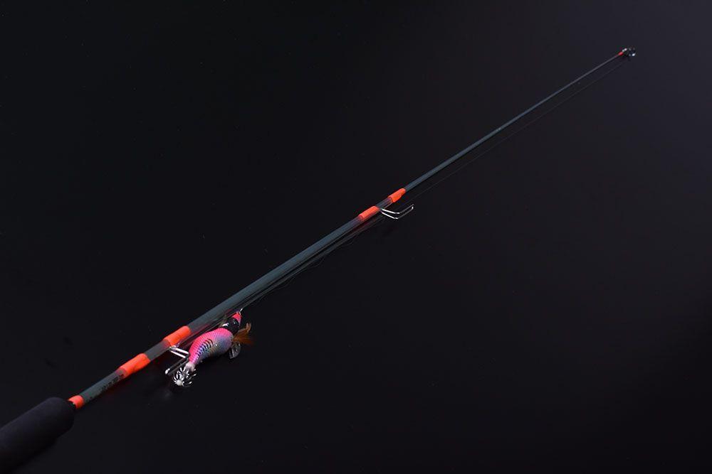 釣り竿 イカ