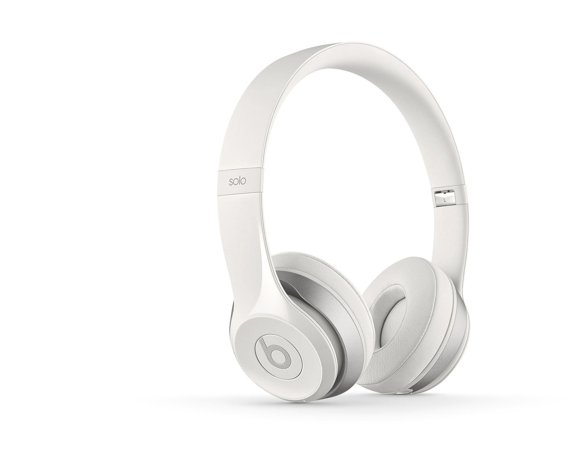 Beats By Dre Solo 2 Wireless On Ear Headphones With Bluetooth Wh