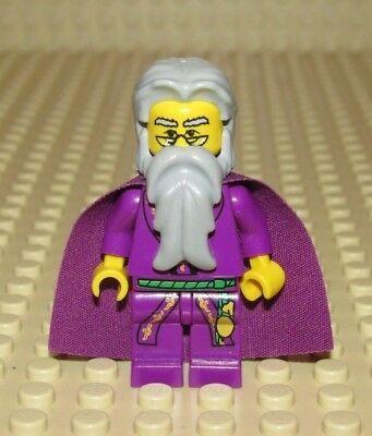 Lego Harry Potter  Figur Professor Dumbledore 4707 4709 4729