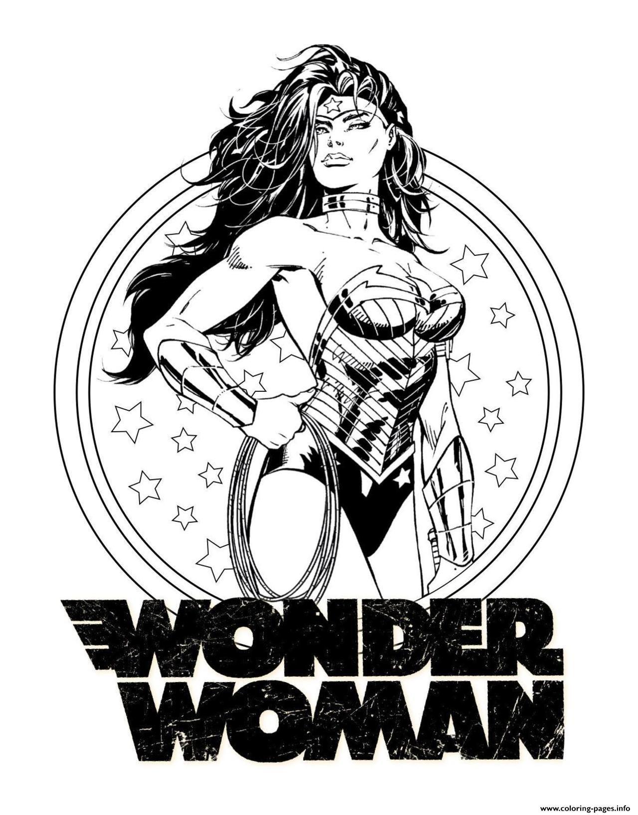 Pin On Wonder Woman Birthday Party