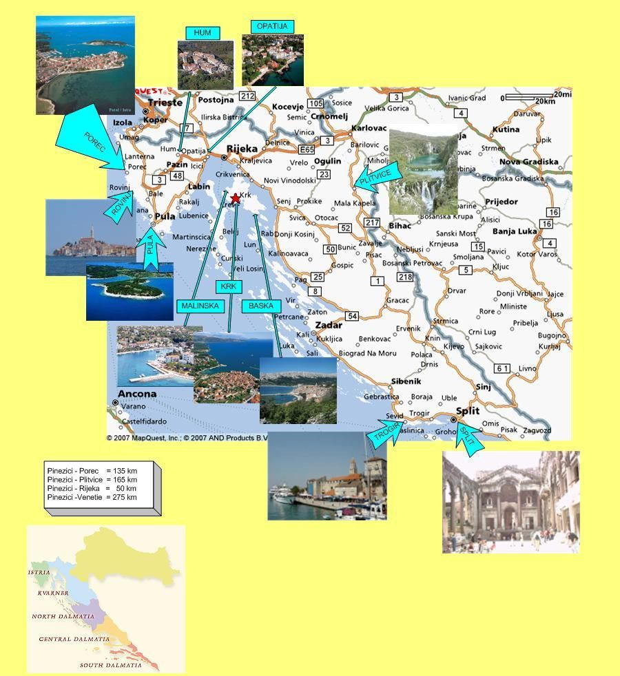 Tips Kroatie En Bezienswaardigheden Kroatie En Eten Kroatie Met
