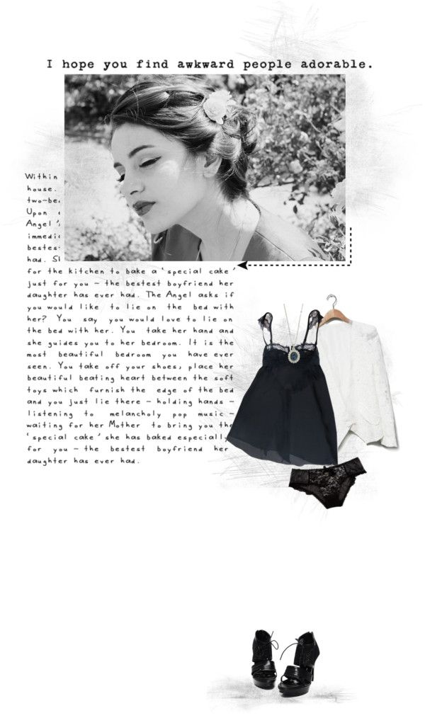"""""""492. Adorable"""" by whispertothewind ❤ liked on Polyvore"""