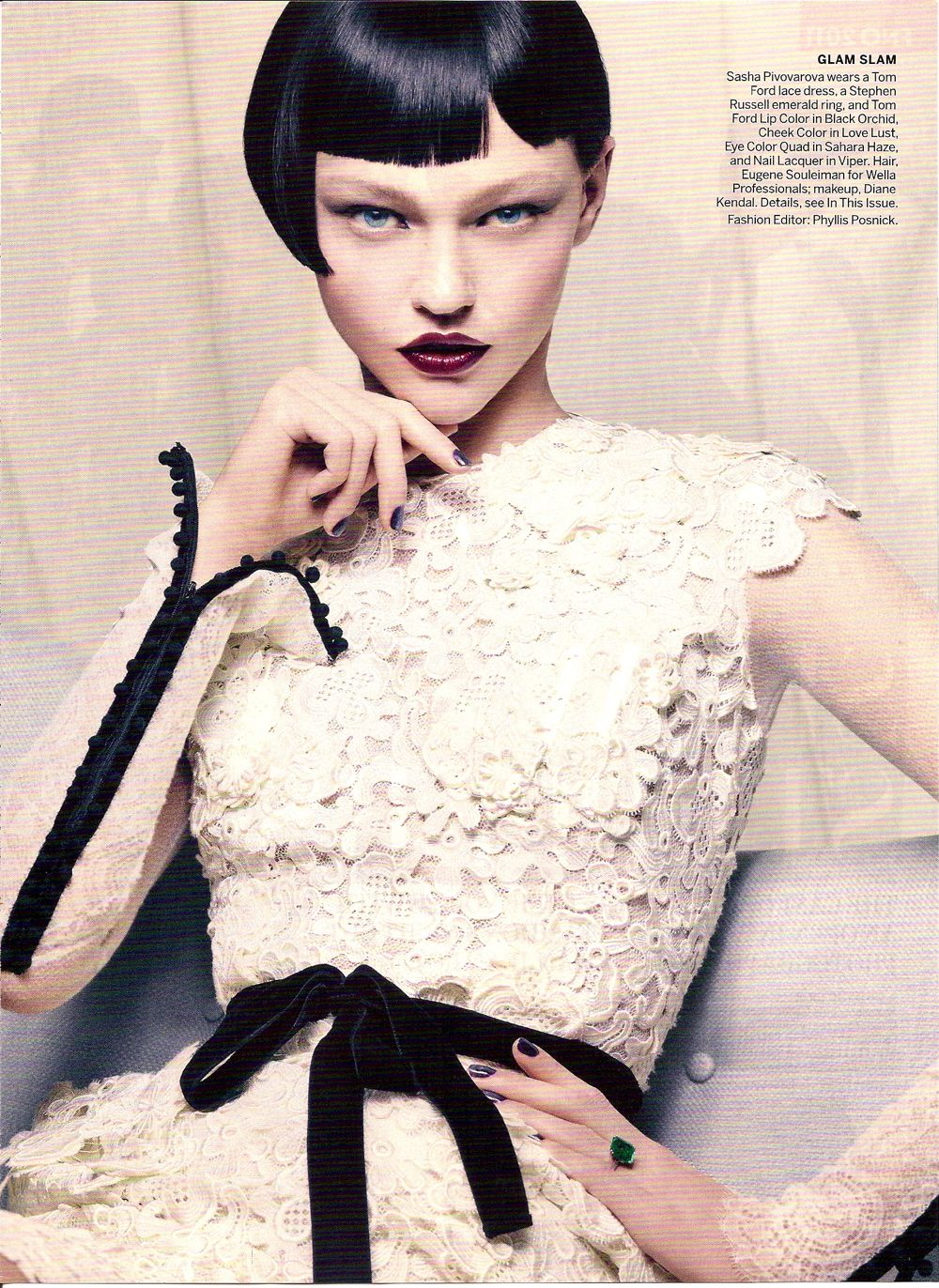 Pin by polygraw on editorial pinterest bobs haircuts and short hair