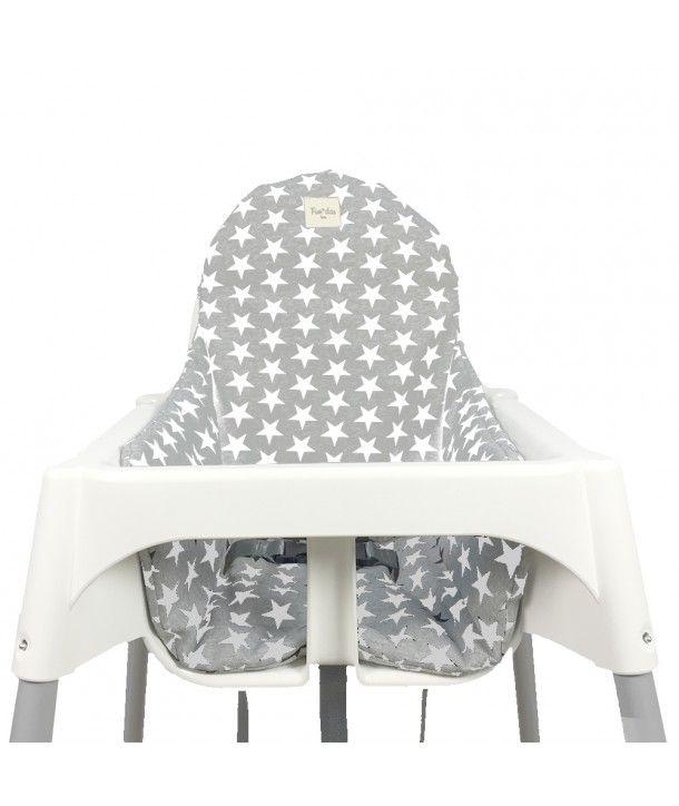 Housse Pour Chaise Haute Ikea Chaise Haute Coussin Chaise