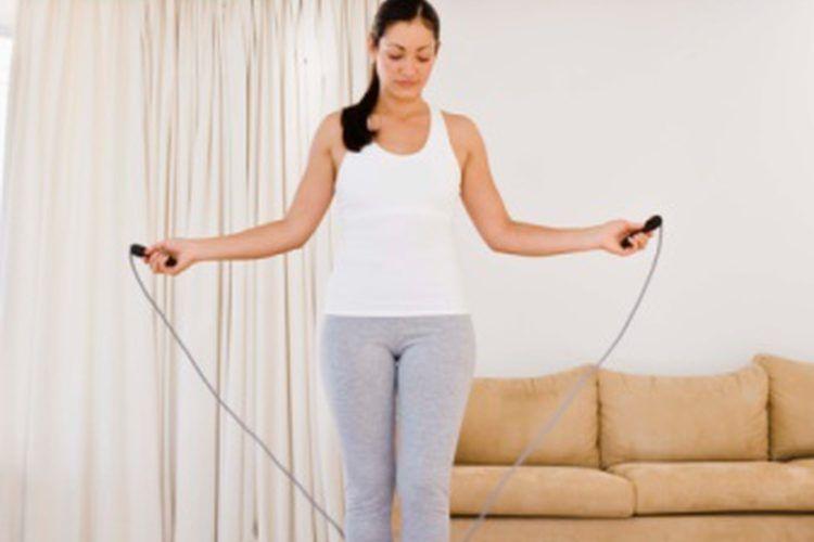 Que tan bueno es saltar la cuerda para adelgazar