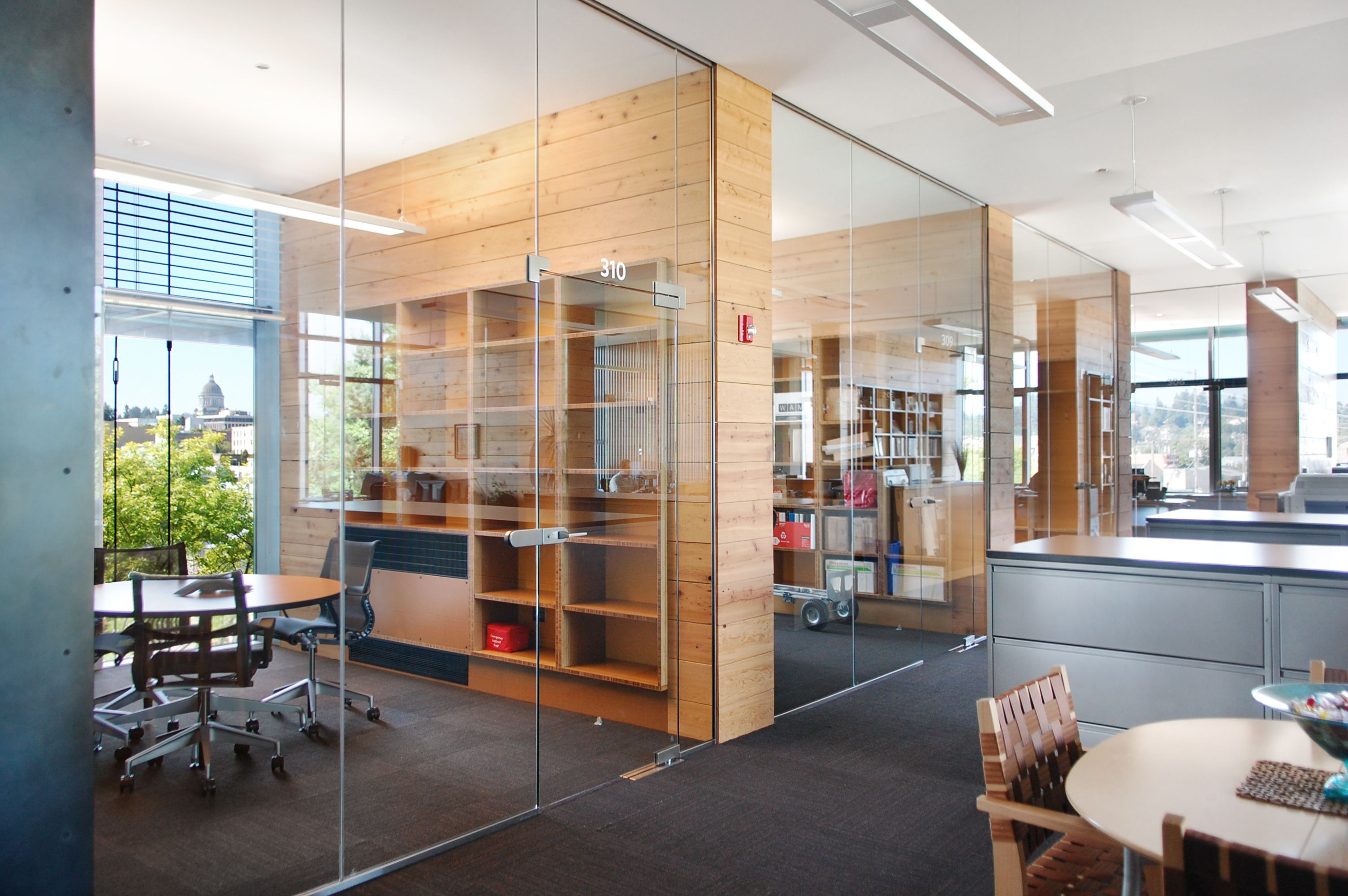 Pin By Ben Pell On Eugenecityhall Flexible Space Interior Work