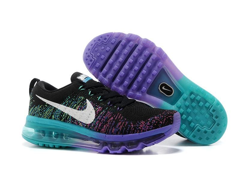 nike air max flyknit unisex