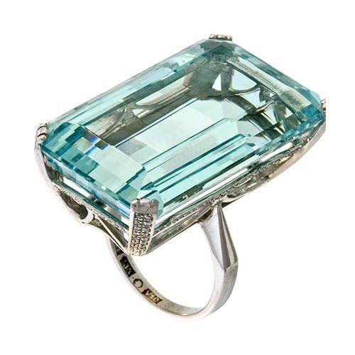 4515f9d2d Image result for kirstie allsopp aquamarine ring | aguamarina in ...