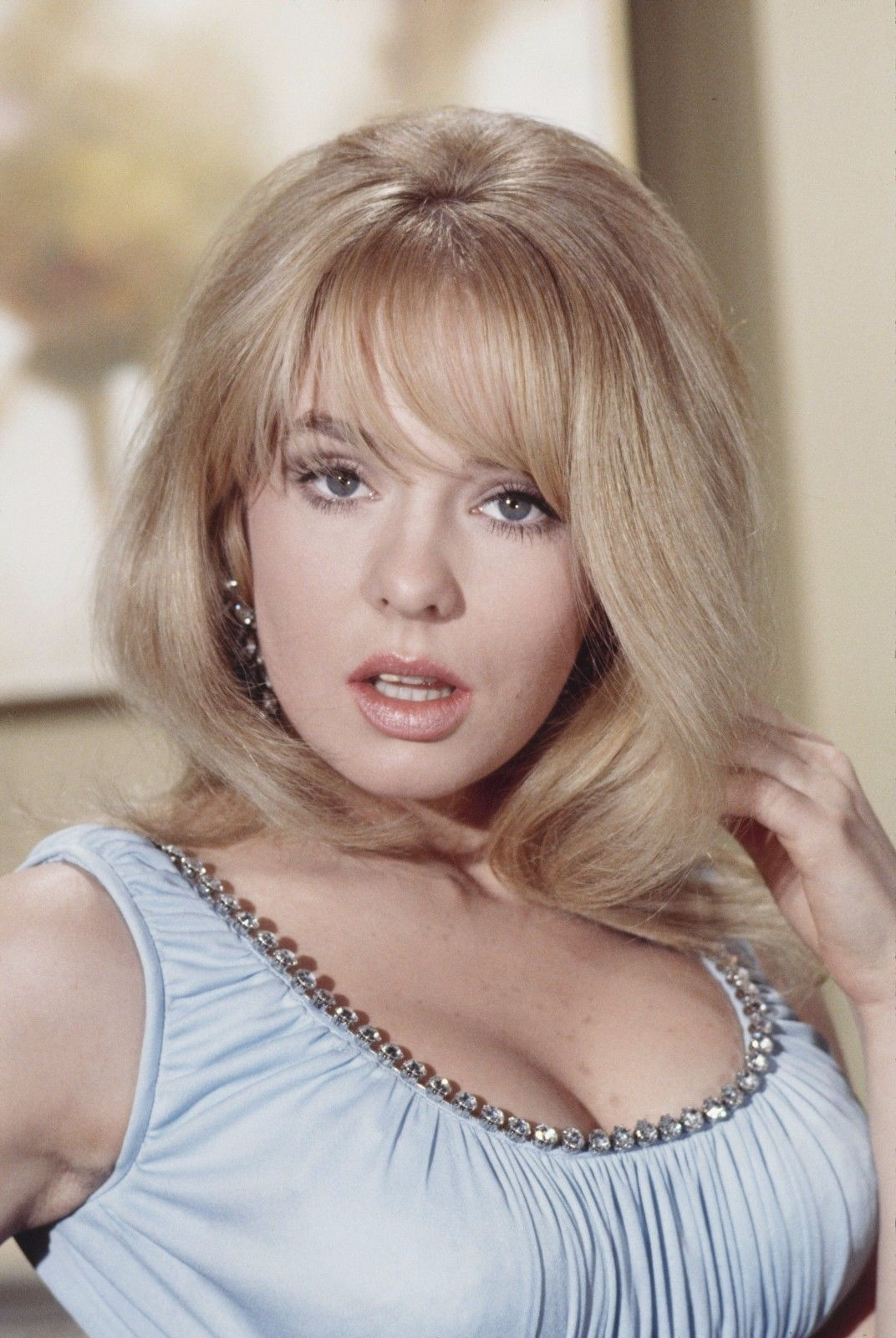 Watch Joey Heatherton video
