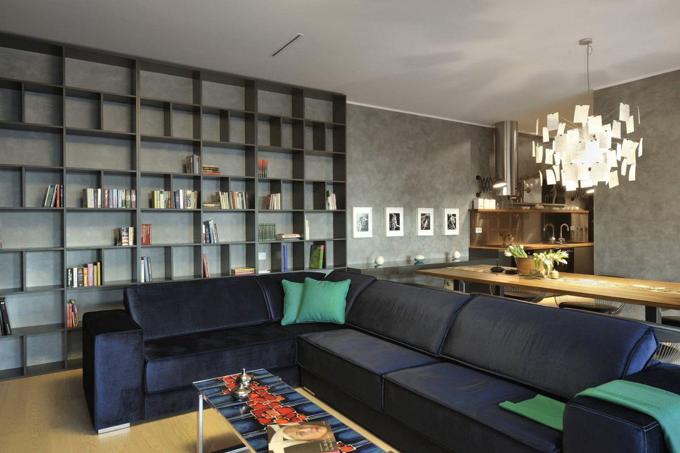Ideas for Modern Urban Style Home Decor  Modern apartment design