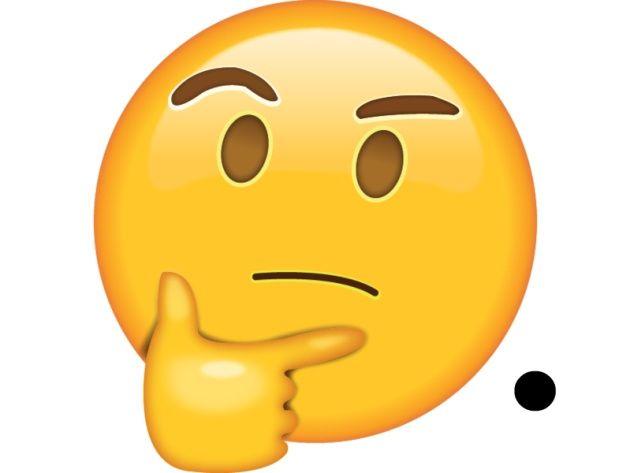 El Punto Va Antes O Despues Del Emoticono Pues Depende Imagenes De Emojis Emoticonos Emojis Emoticonos
