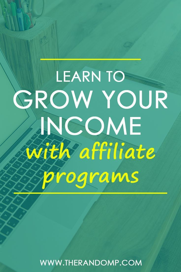 How to grow your income with affiliate programs? Here's a step-by-step guide: http://therandomp.com/blog/grow-your-bank-with-affiliate-programs-blogging #entrepreneur #onlinebusiness #followback